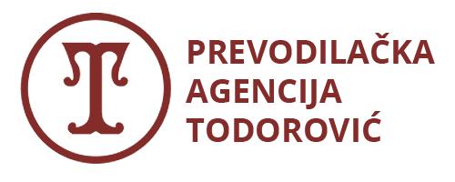 Prevodilačka Agencija Todorović